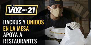 BACKUS Y Chivas Regal se unen en 'Unidos en la mesa'