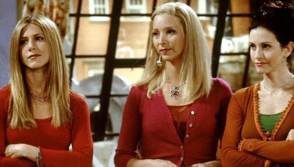 Diez temporadas parecen suficientes, aunque muchos fans de Friends todavía esperaban más (Foto: NBC)