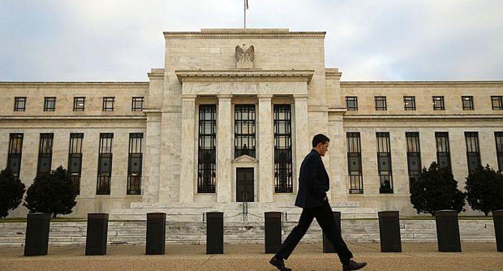 Las tasas de interés se encuentran en un rango de entre 1.75% y 2% en Estados Unidos, y los analistas prevén que la FED aplicará un alza de 25 puntos básicos. (Foto: Reuters)