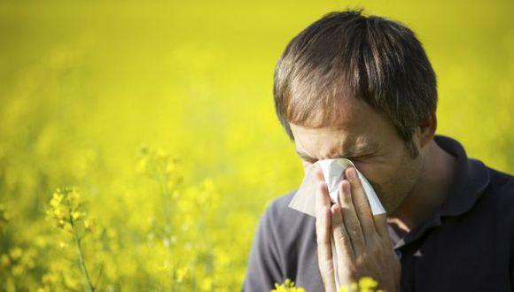DIAGNÓSTICO. Clave para luchar contra las alergias. (USI)