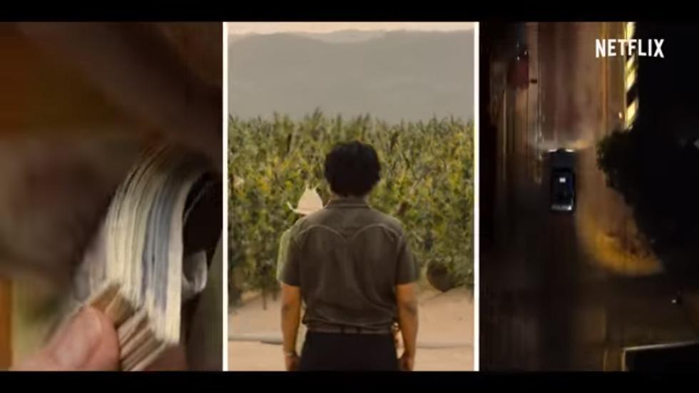 """Narcos"": Revelan el tráiler oficial de la cuarta temporada de la serie de Netflix | Foto: Captura de pantalla"