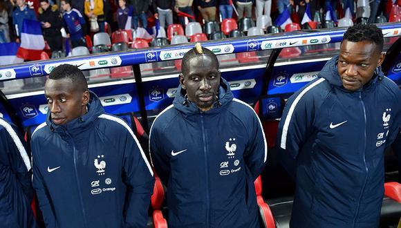 Mamadou Sakho reveló detalles de su infancia, en la que no tenía para comer. (Foto: AFP)