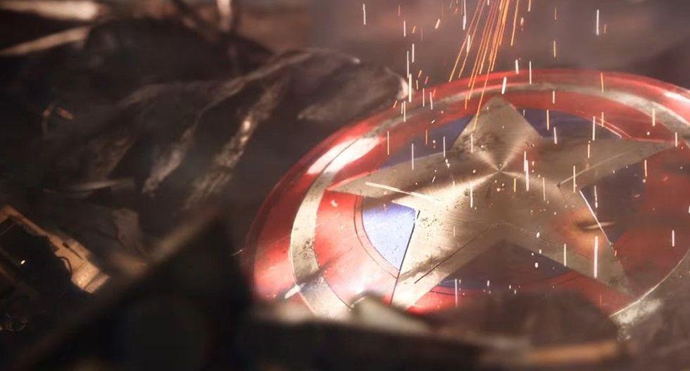 Square Enix lanzará 'Marvel's Avengers' el 15 de mayo de 2020 a PS4, Xbox One, PC y Stadia.
