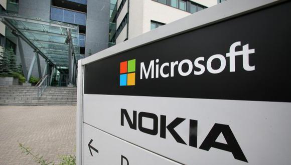 Microsoft completó la adquisición de la unidad telefónica de Nokia en abril. (Reuters)
