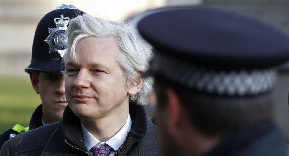 FUTURO INCIERTO. Según analistas, EE.UU. tomaría represalias contra Ecuador por asilo a Assange. (Reuters)