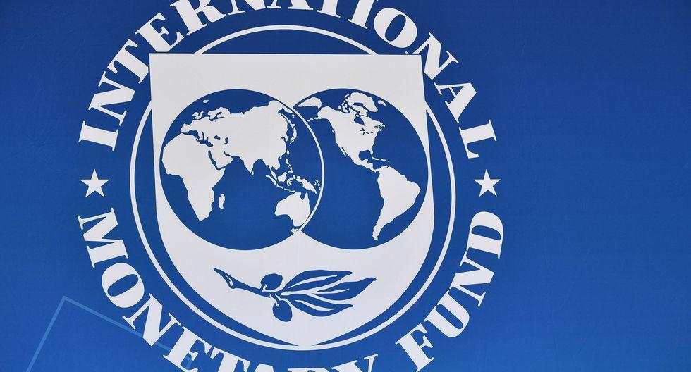 El Fondo Monetario Internacional (FMI). (Foto: AFP)