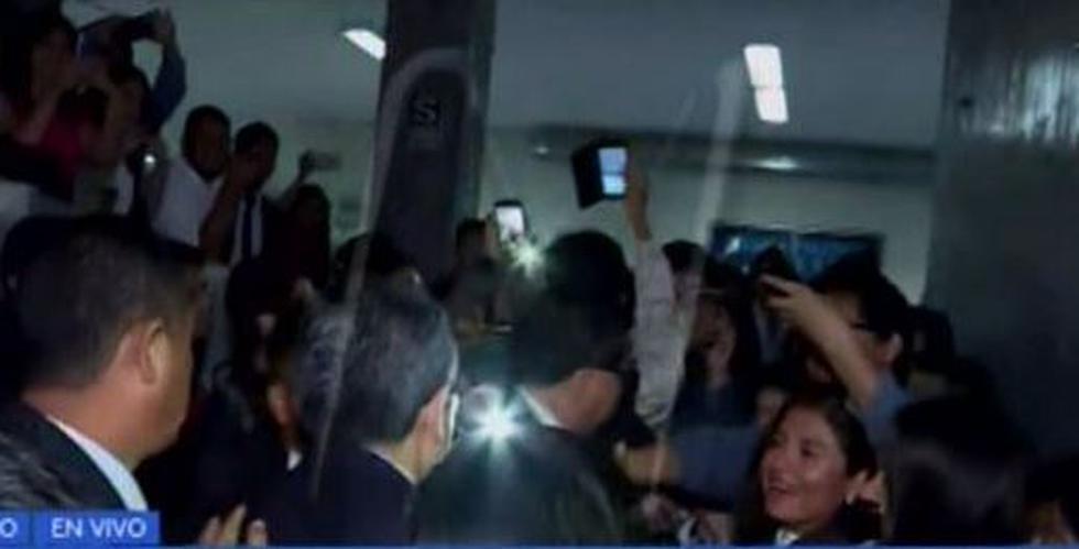 El abogado ha alcanzado gran popularidad como el encargado de las investigaciones a ex presidentes peruanos como Alejandro Toledo, Alan García, Pedro Pablo Kuczynski y la ex candidata presidencial Keiko Fujimori. (Perú21)