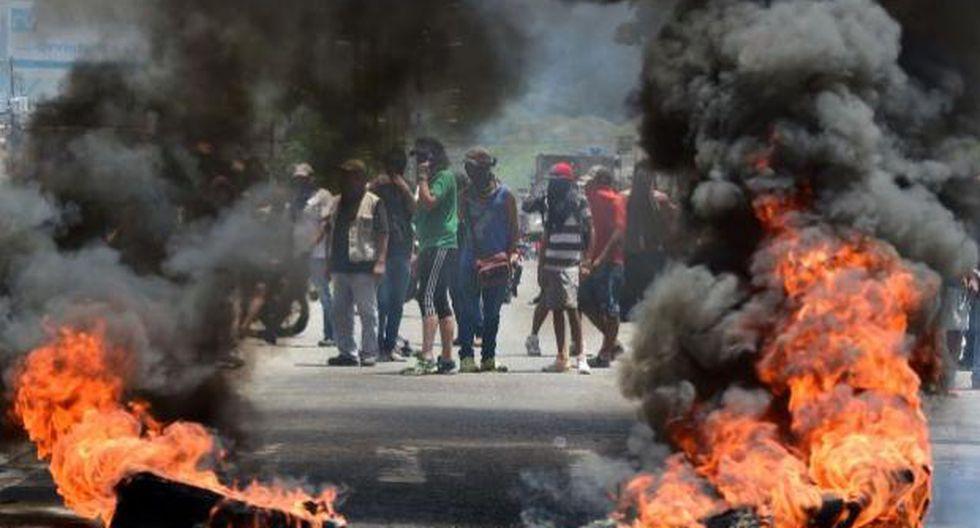 Venezuela (AFP)