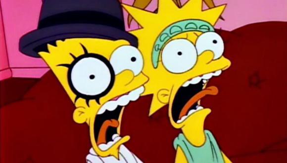 """Todos los episodios de Treehouse of Horror de los especiales de Halloween de """"Los Simpson"""" (Foto: Fox / Disney)"""
