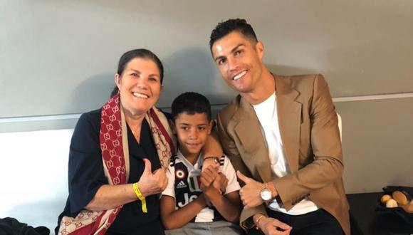 Cristiano Ronaldo solo disputó una temporada con el Sporting de Lisboa y luego pasó al Manchester United. (Foto: AFP)