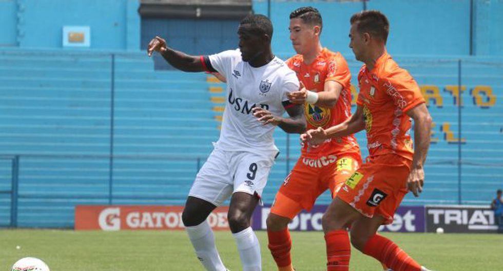 San Martín vs. Alianza Universidad: chocan por la fecha 3 del Apertura de Liga 1. (Foto: Universidad San Martín)