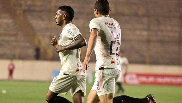 Universitario vs. Los Caimanes: chocan por octavos de final de la Copa Bicentenario. (Foto: Universitario de Deportes)