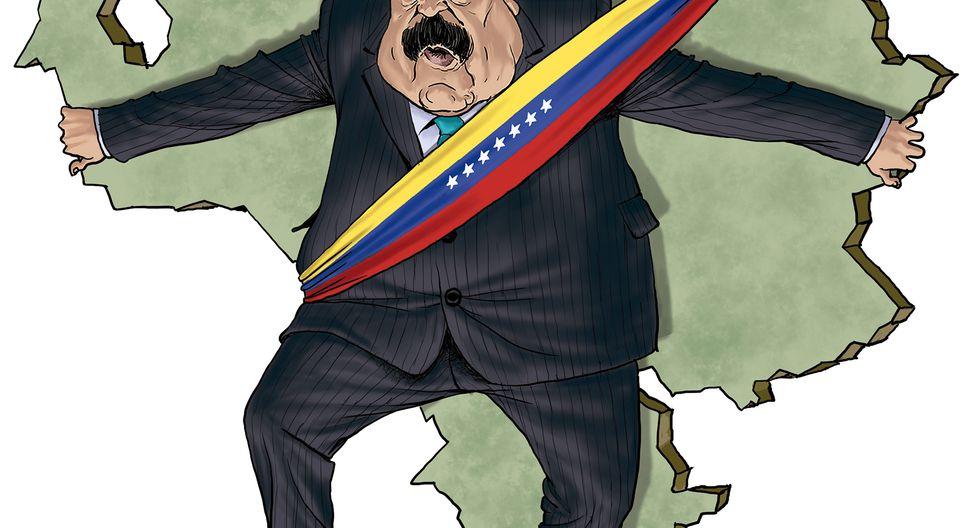 Informe.21: La salida ofrecida a Venezuela que funcionó en El Salvador