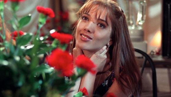 Adela Noriega revela si volverá a la televisión (Foto: Difusión)