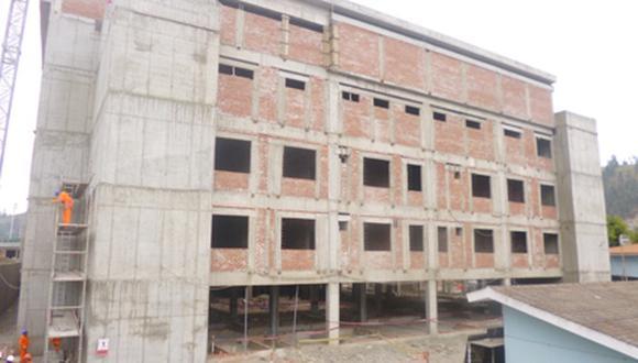 Apurímac: aprueban expediente para construir hospital Tambobamba (Foto referencial)