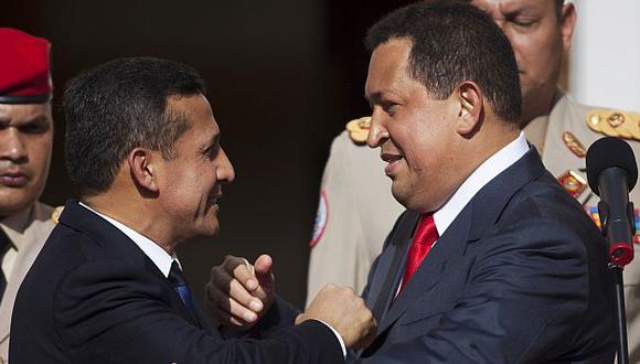 Ollanta Humala viajaría esta semana a Venezuela. (Reuters)