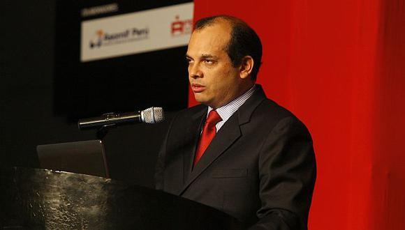 Castilla anunció medidas para aumentar la base de contribuyentes. (USI)
