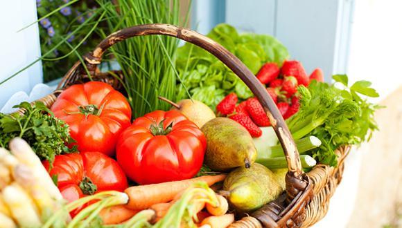 Aprovechemos esta temporada para cuidar nuestra salud a través de una buena alimentación. Recuerde combinar el buen regimen de alimentación con ejercicios. (Foto: Getty Images)