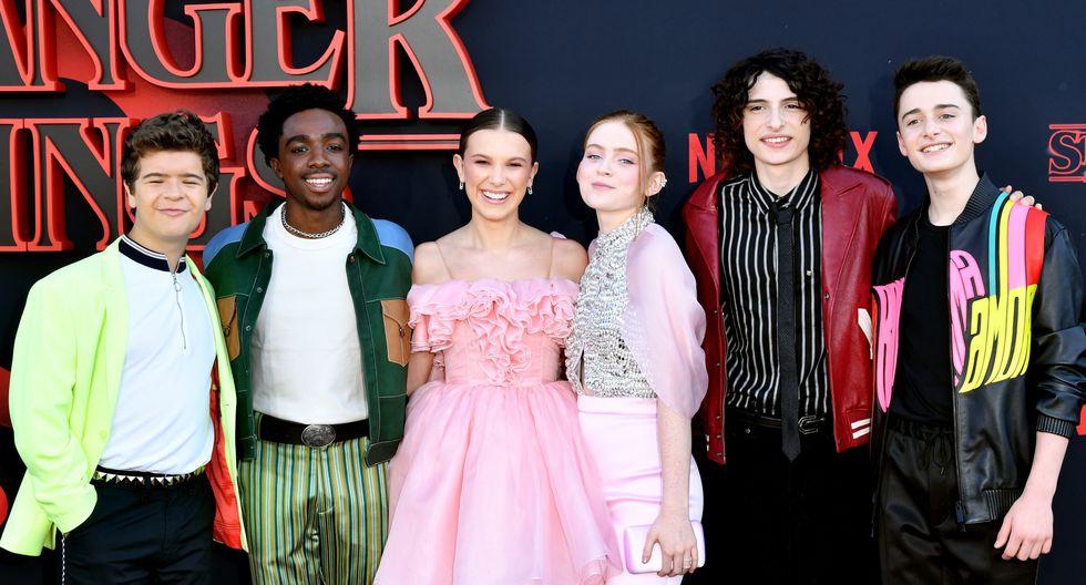 """Tercera temporada de """"Stranger Things"""" batió récord de audiencia, según Netflix. (Foto: AFP)"""