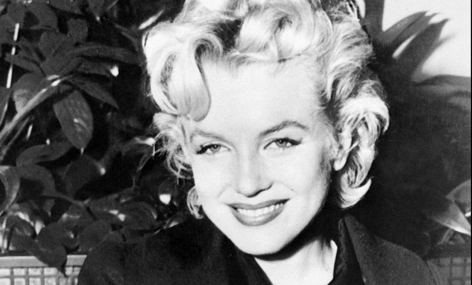 Arrestan a un hombre por el robo de una estatua de Marilyn Monroe en Hollywood. (Foto: AFP)