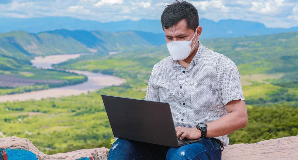 Más de mil localidades de la Amazonía tendrán Internet en julio próximo