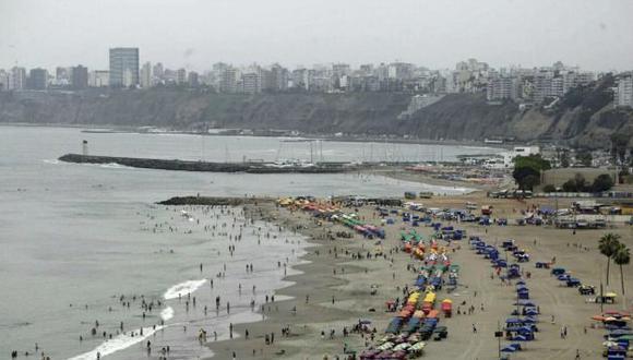 Lima ocupa el puesto 123 en calidad de vida, según consultora Mercer. (USI)