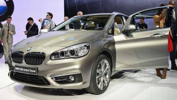 En el 2020, el segmento de vehículos de lujo cerró con una caída de 40%, según la AAP (Foto: Geneva International Motor Show)