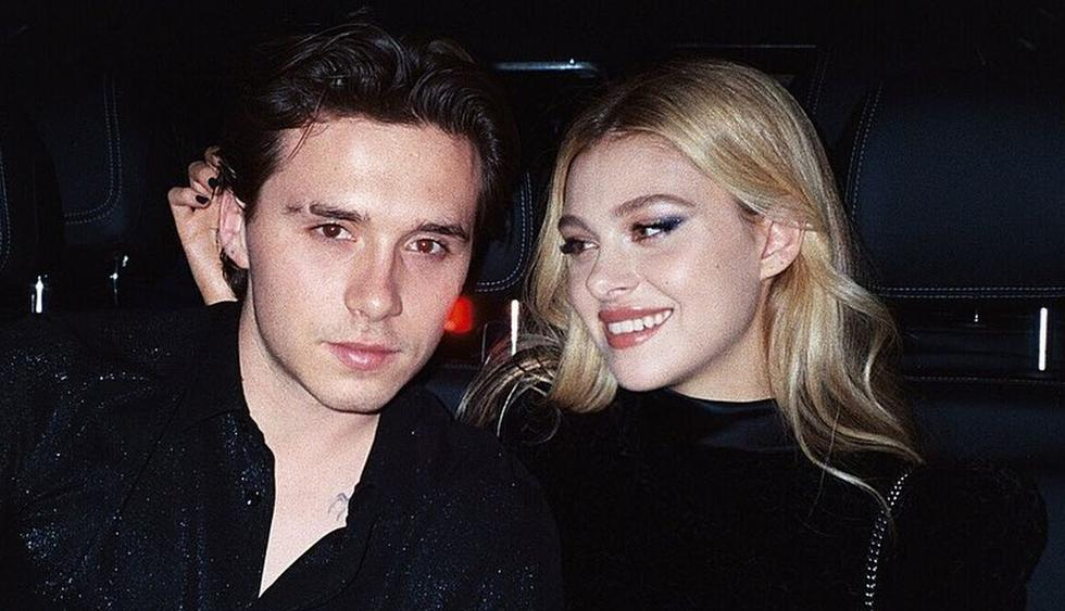 Nicola Peltz, la actriz estadounidense que le robó el corazón a Brooklyn Beckham. (Foto: Instagram)