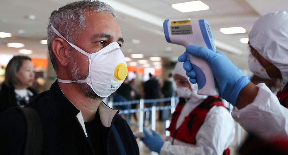 ¿Qué factores aumentan el riesgo de morir por coronavirus? Este estudio te los muestra. (EFE).