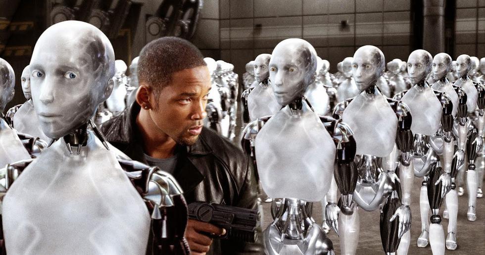 Inteligencia Artificial: En busca de las leyes de la robótica. (USI)