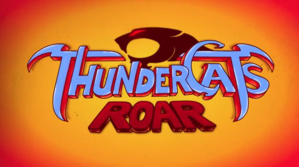 'ThunderCats' regresa en una nueva serie animada pero con un peculiar aspecto. (YouTube/Warner Bros. TV)