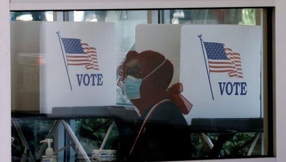 Una elección histórica