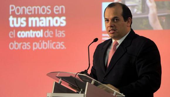 Ministro espera decisión final. (Andina)
