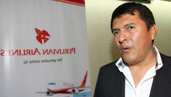 César Cataño aparece en una de sus supuestas agendas de Nadine Heredia (Perú21).