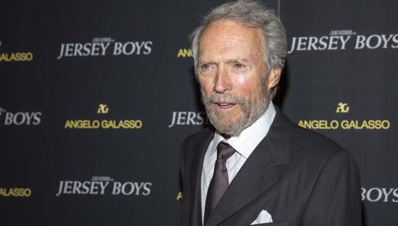 Película es un nuevo reto para Clint Eastwood. (Reuters)