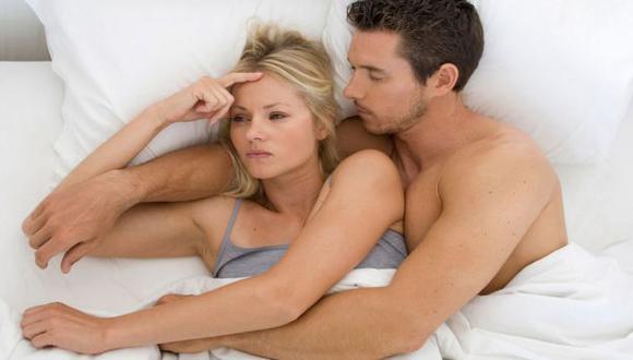 Especialista señala que más que sexo, las parejas buscan alguien que se interese por ellas. (habitatsalut.com)