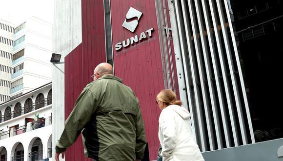 La Sunat emitirá una resolución la próxima semana. (Foto: Susana Chávez   GEC)