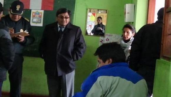 (Diario Los Andes)