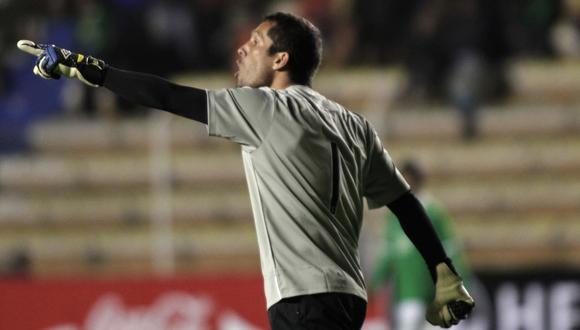 Técnico de Real Garcilaso protestó contra Alianza Lima por su supuesta influencia en la sanción contra el club cusqueño que lo sacó de competencia. (REUTERS)