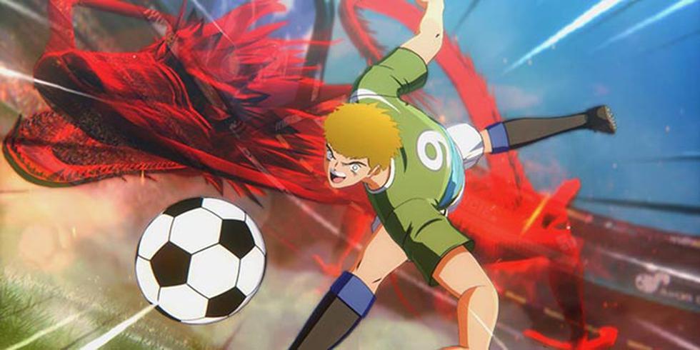 Tres nuevos jugadores llegan al título de Bandai Namco.