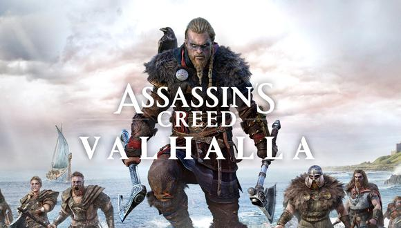 'Assassin´s Creed: Valhalla' saldrá a la venta para Xbox Series X, PlayStation 5, Xbox One, PlayStation 4, Windows PC y Stadia.
