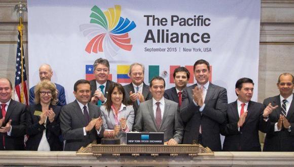Alianza del Pacífico: Andreas von Wedemeyer indicó que nueva medida le da otras oportunidades al Perú. (USI)