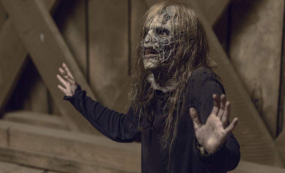 The Walking Dead EN VIVO ONLINE 10x01 Temporada 10 Capítulo 1 sub español latino EN DIRECTO vía Fox Premium y AMC: ¿cómo y a qué hora ver estreno de los nuevos episodios de TWD? (Foto: AMC)