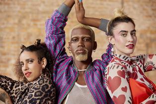Marca de belleza celebra la diversidad lejos de estereotipos con nueva línea
