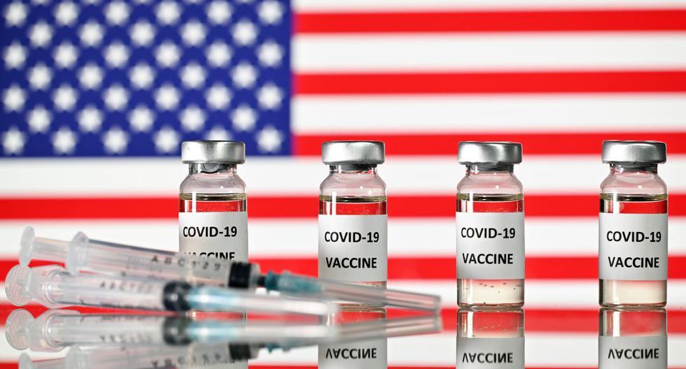 La vacuna de Johnson & Johnson se puede almacenar en neveras comunes durante al menos tres mese (Foto: JUSTIN TALLIS / AFP).