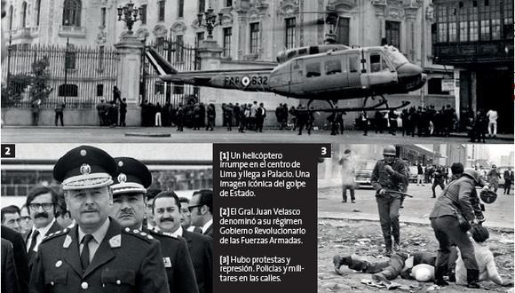 (FOTOS ARCHIVO HISTÓRICO EL COMERCIO)