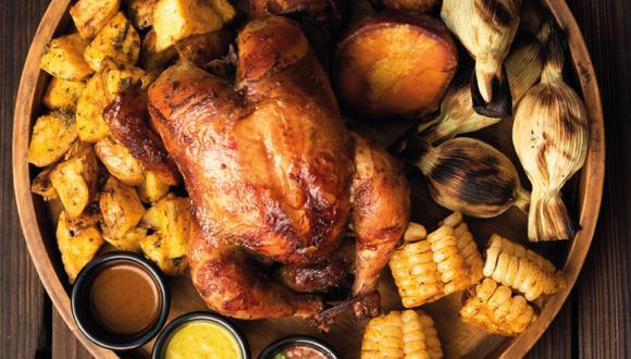 La Leña presenta su nueva propuesta de banquete que une las tradiciones culinarias de nuestro país.