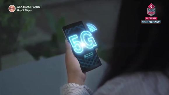 Mitos y verdades sobre el 5G: ¿Es malo para la salud?