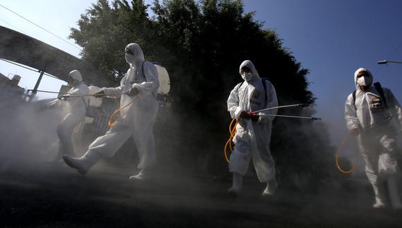 Organización Panamericana de la Salud recomienda no levantar las restricciones contra el coronavirus (AFP).