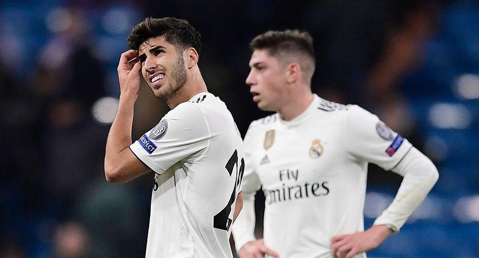 Real Madrid sufrió este miércoles ante el CSKA Moscú la peor derrota en casa a nivel de competiciones europeas. (Foto: AFP)